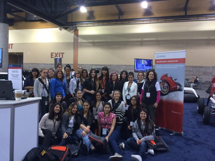 What's new with SOLIDWORKS World Student Day