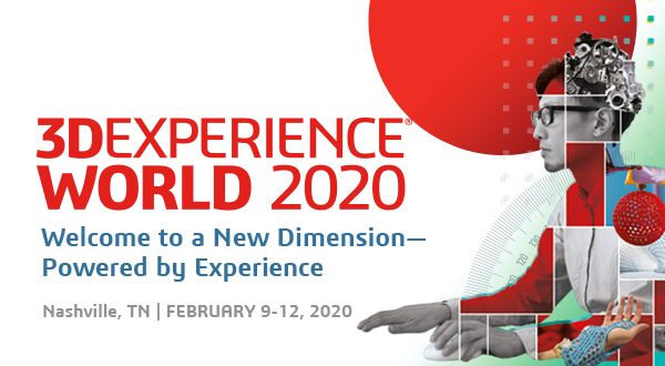 Top 5 Reasons Why Students Should Come to 3DEXPERIENCE World
