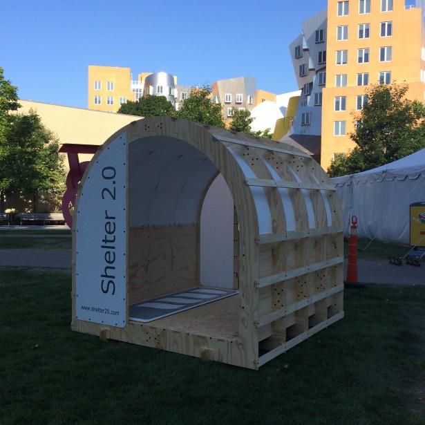 Shelter2.0