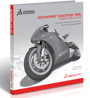 SolidWorks Educator Trial 2014-2015