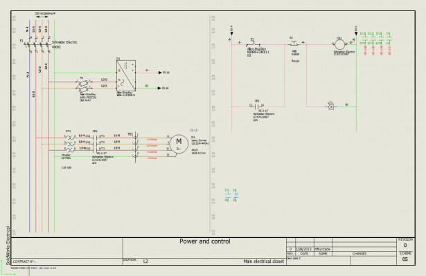 solidworks electrical 2d getting started solidworks electrical schematic