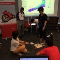 SolidWorks Japan EDU Teacher Simulation Camp 2
