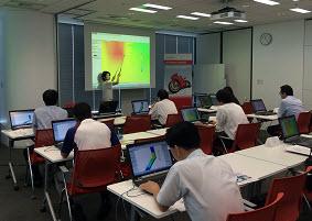 SolidWorks Japan EDU Teacher Simulation Camp Stress