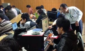 SolidWorks Japan FSAE 3