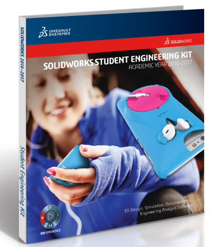 Free SOLIDWORKS Summer Edition for Teachers and Students