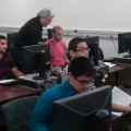 SolidWorks Workshop GoEngineer at UC Davis