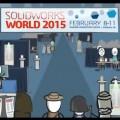 SolidWorks World 2015 - 1