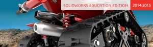 SolidWorks education edition design without limits