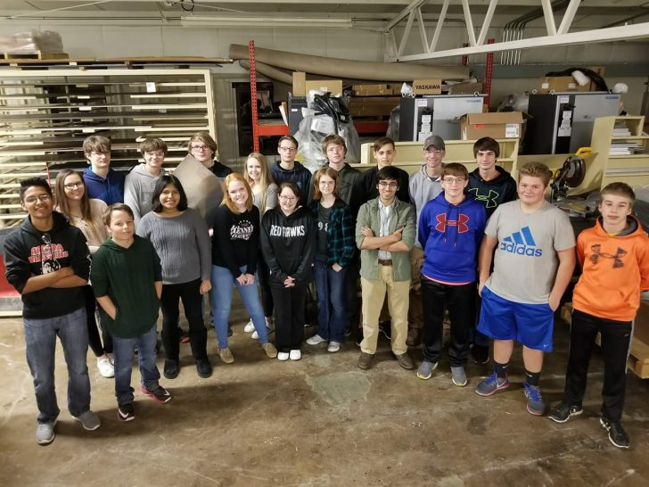 SOLIDWORKS Community Connects for STEM Learning and Student Success