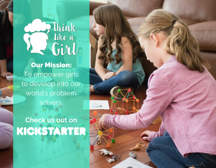 SOLIDWORKS Entrepreneur – Think Like a Girl – Inspires Young Engineers