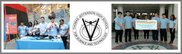 Thomas Jefferson High School for Science and Technology collage