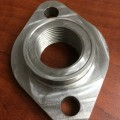 WorkshopsforWarriors Custom Machined Flange