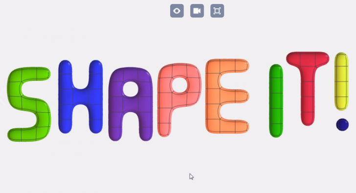 SOLIDWORKS Apps for Kids How-To: Shape Letters