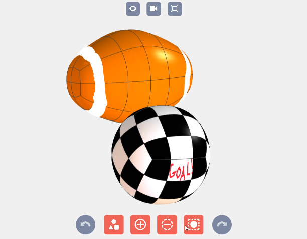 Let's Play Soccer and Football with SOLIDWORKS Apps for Kids