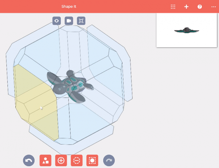SOLIDWORKS Apps for Kids How-To: Viewing Tools