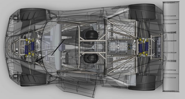 Flow Simulation Helps Auto Maker Achieve Better Results