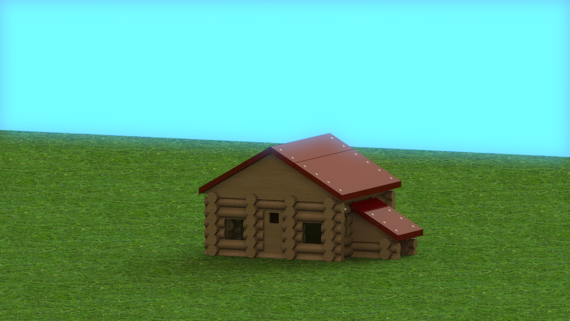 Creating a Log Cabin in SolidWorks – Part 1: SolidWorks Settings