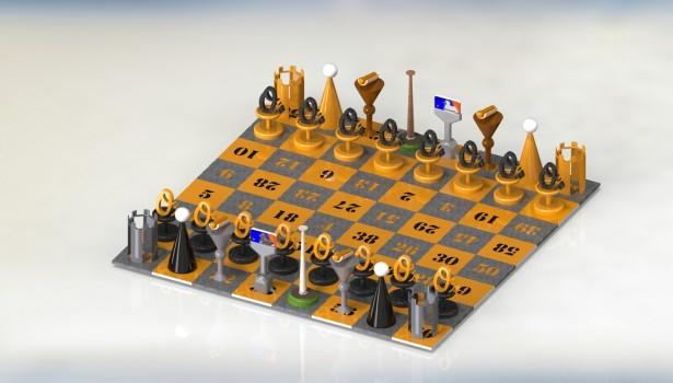 chess board final render2