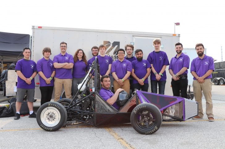 Rookie Tales from Formula SAE: Day 4