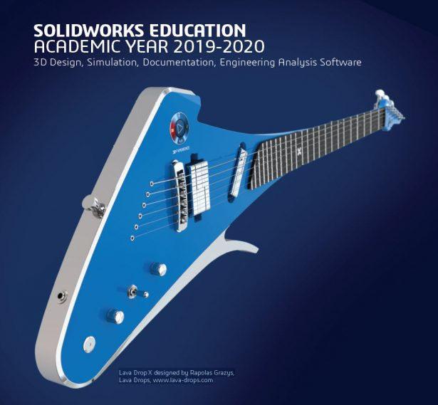 Whats new in SOLIDWORKS Education Edition