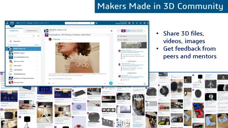 Educators are Makers Too with 3DEXPERIENCE SOLIDWORKS!