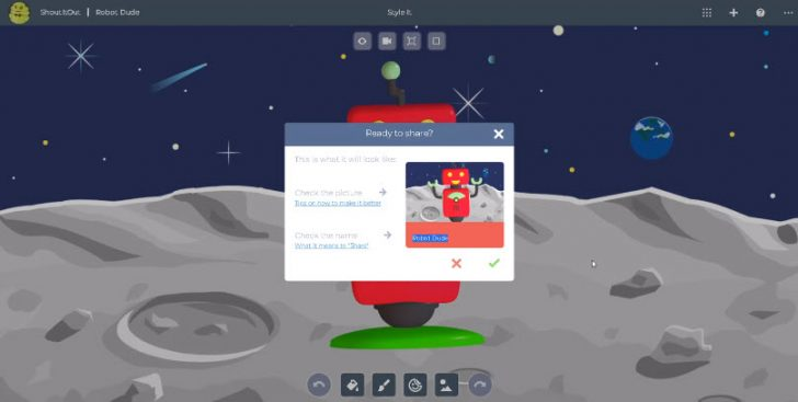SOLIDWORKS Apps for Kids How-To: Share to the Public Gallery