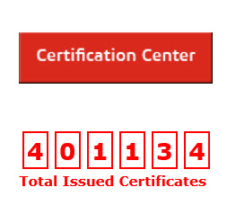 SOLIDWORKS Certification Celebrates 400,000!