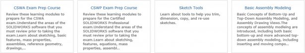 view course path options