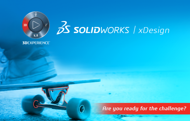 SOLIDWORKS xDesign Challenge for India