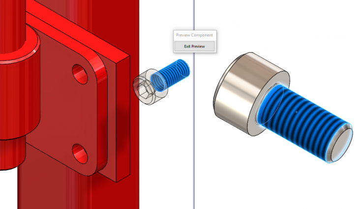 SOLIDWORKS assembly delighters for everyday use!