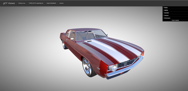 Extended Reality XR for SOLIDWORKS VISUALIZE