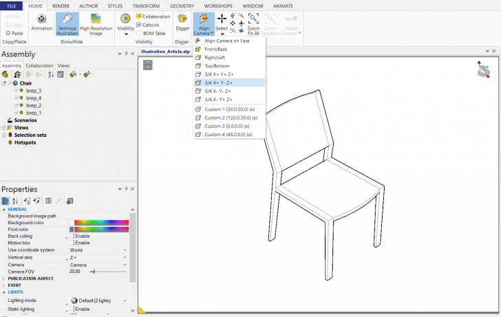 7 Insider Secrets to Create Amazing Illustrated Manuals with SOLIDWORKS Composer