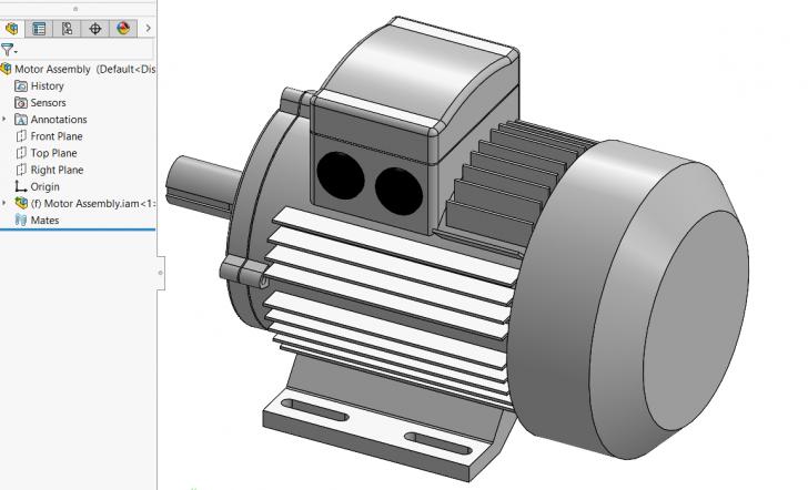 "3D Interconnect – SOLIDWORKS ""Multilingual"" CAD Tool"