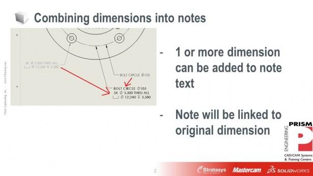 prism notes 1