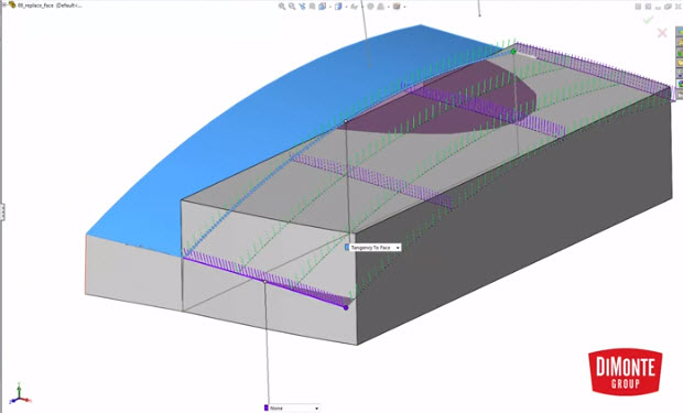Surfaces & Splines | Modeling with Draft