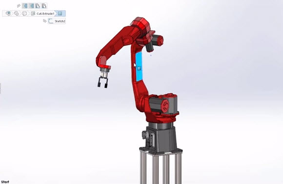 Favorite New Features in SOLIDWORKS 2016