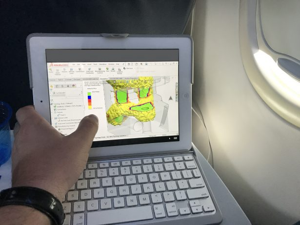 SOLIDWORKS 2018: Get Hands-On Now with Online Product Trial