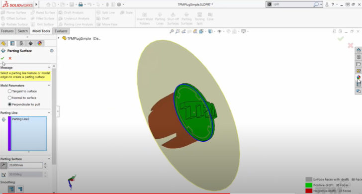 TOP 5 TPM SOLIDWORKS TECH POSTS