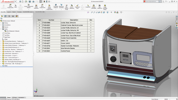 Say Goodbye to Import Diagnostics with SOLIDWORKS 2018