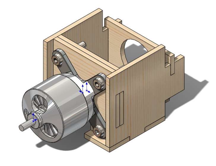 Using Weldments in SOLIDWORKS for Wood Projects