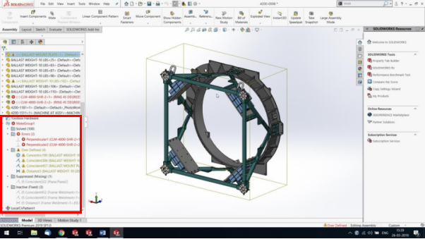 Top 5 Tips and Tricks of SOLIDWORKS 2019 Enhanced Features