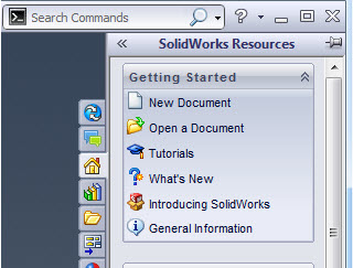 Make the SolidWorks Task Pane YOURS!