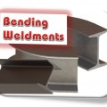 Bending Weldments for WEB image
