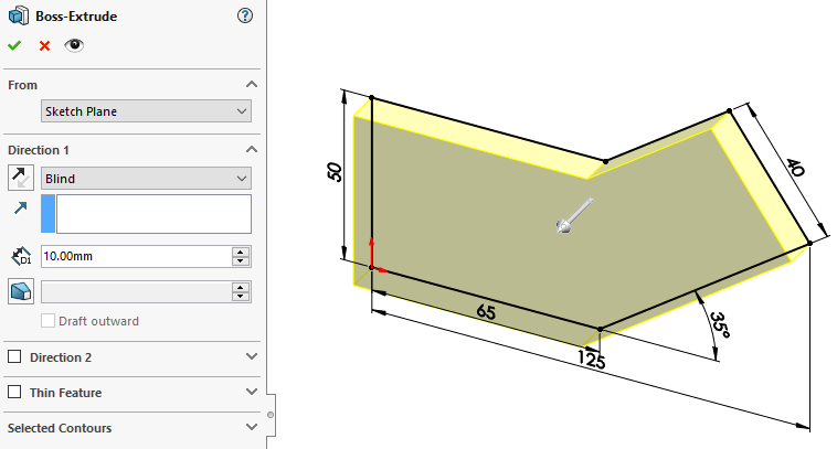 Solidworks Fix Your Sketch With Repair Sketch