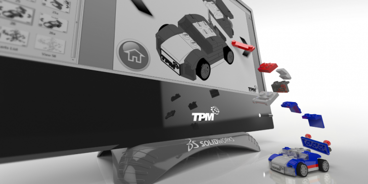 SOLIDWORKS Composer: Breathe New Life into Your Technical Communications