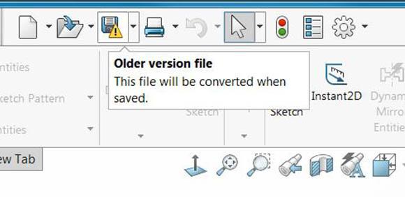 Converting Files using Task Scheduler