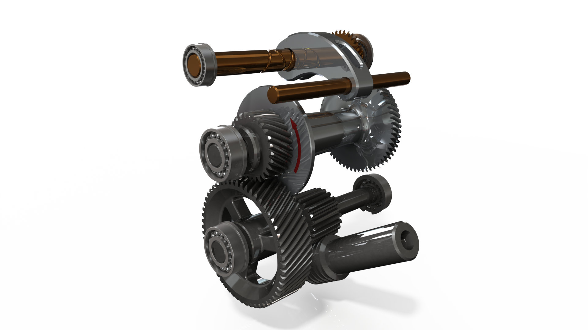 how to create spur and helical gears in solidworks