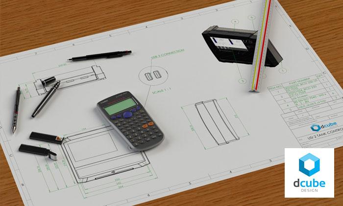 D-Cube-Design-Ltd-SolidWorks-Visualize-Desk