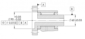 Datum Selection based on Functional Assembly
