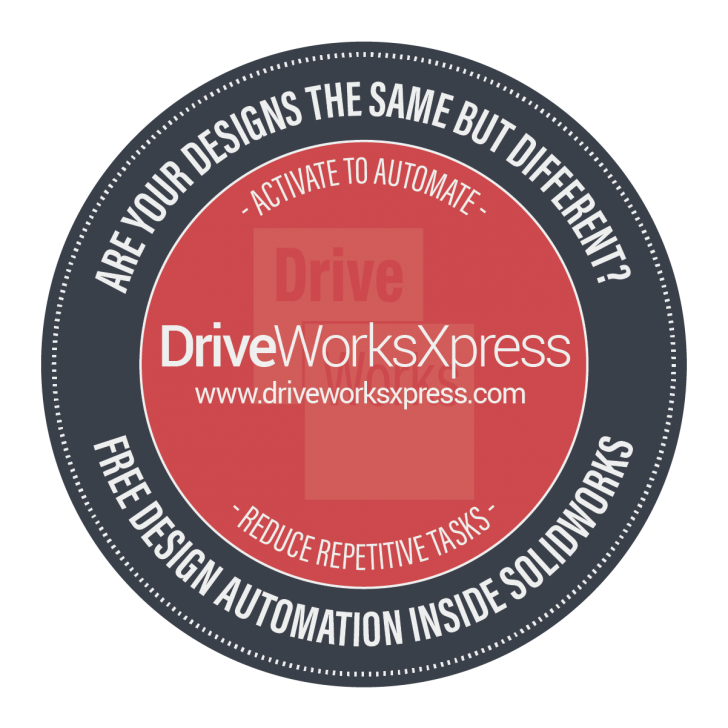 Activate to Automate – How to Activate DriveWorksXpress in SOLIDWORKS